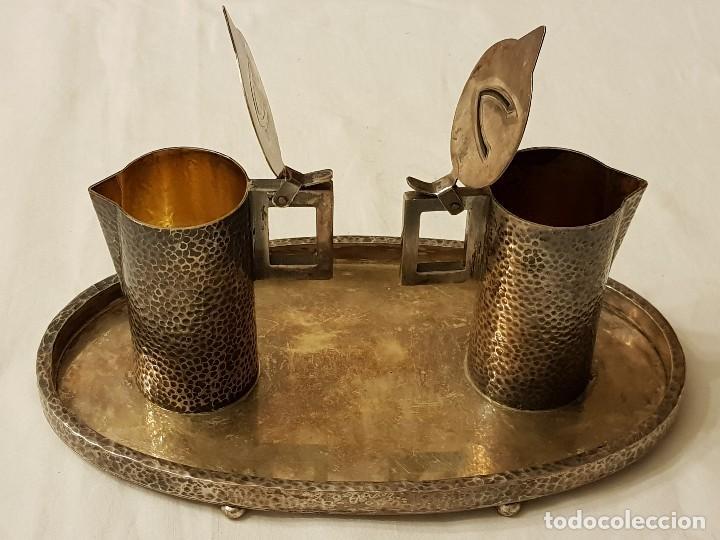 Antigüedades: Vinajeras españolas siglo XX - Foto 2 - 111110323