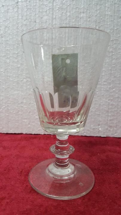Antigüedades: COPA ANTIGUA EN CRISTAL CARTAGENA 5000 - 240 - Foto 3 - 89133300