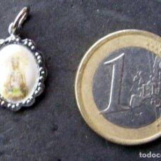 Antigüedades: MEDALLA RELIGIOSA. Lote 111213731