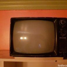 Antigüedades - Televisor Philco - 111243206