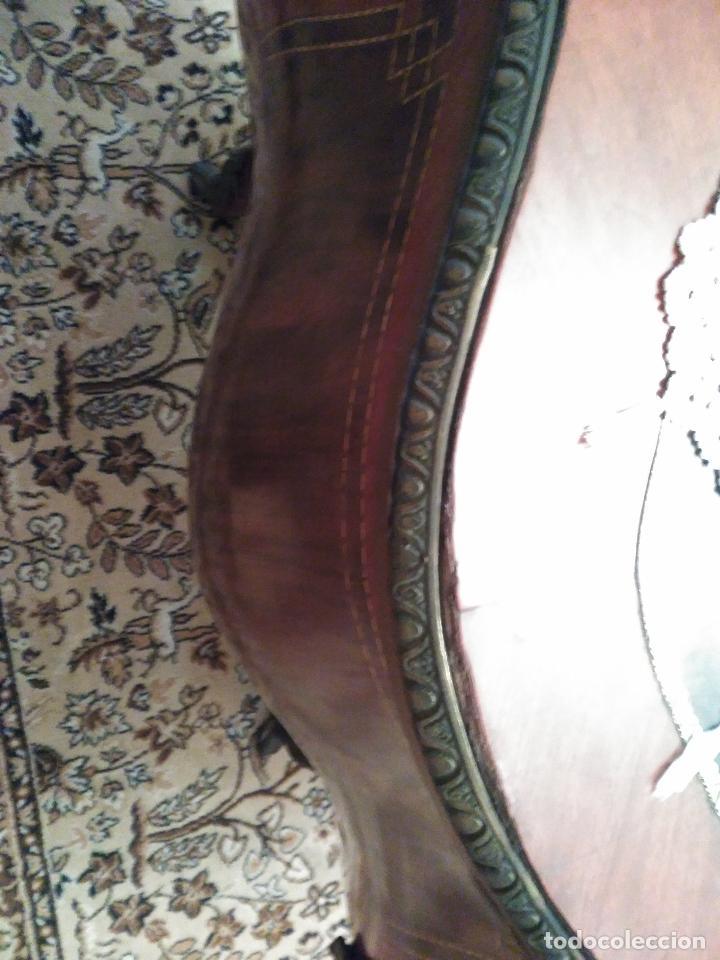 Antigüedades: ANTIGUA IMPRESIONANTE 180 cm. MESA DESPACHO PALACIO SEÑORIAL LUJO LUIS XV PERFECTA APLIQUES 9300,0 € - Foto 34 - 111294527