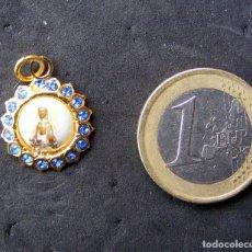 Antigüedades: MEDALLA RELIGIOSA. Lote 111320503