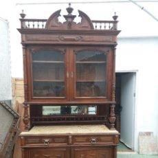 Antigüedades: MUEBLE FRANCES GRANDE. Lote 111331887