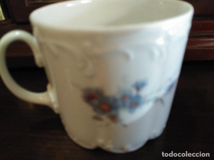Antigüedades: MAGNIFICO JUEGO DE CAFÉ ART DECO ALEMAN FIRMADO ROSENTHAL CUATRO SERVICIOS 15 piezas - Foto 13 - 111191943