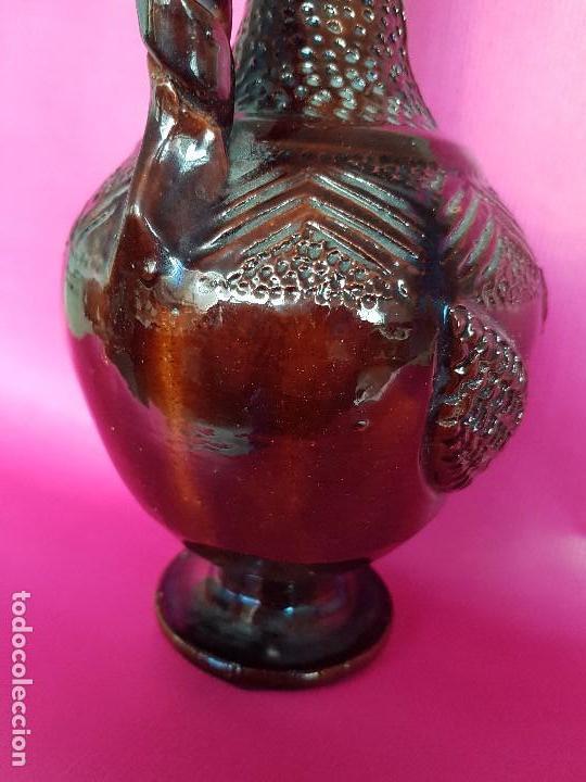 Antigüedades: CERAMICA POPULAR - Foto 9 - 111344351