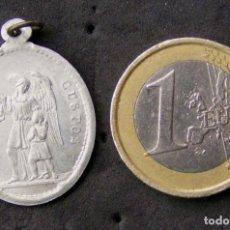 Antigüedades: M,EDALLA, ANGEL CUSTORIO. Lote 111346051