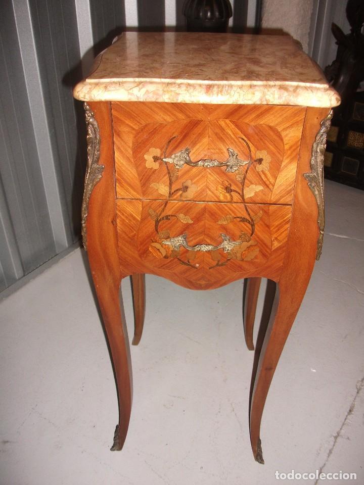 Hermosa Muebles Rústicos Francés En Línea Componente - Muebles Para ...