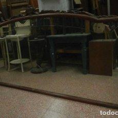 Antigüedades: ESPEJO AÑOS 40. Lote 111402063