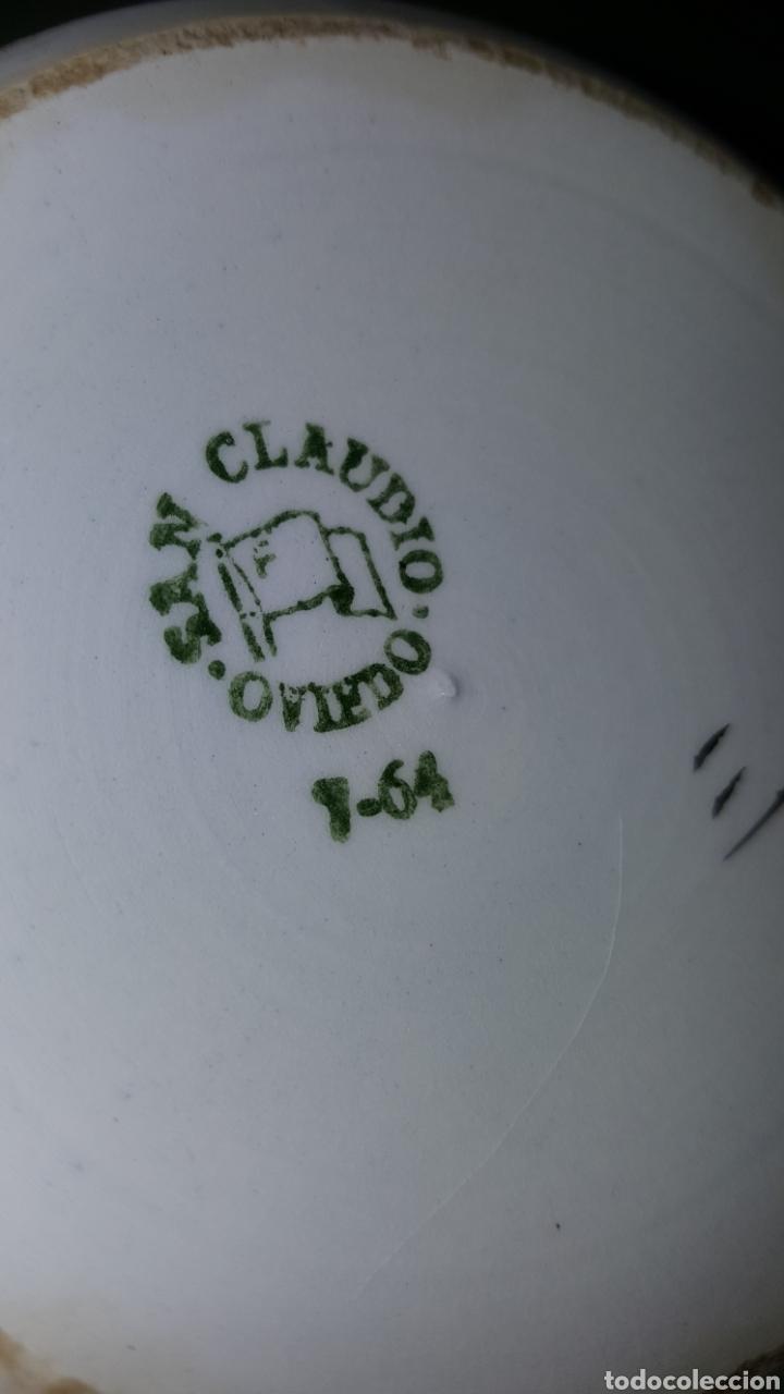 Antigüedades: Dos tazones muy antiguos.San Claudio. - Foto 4 - 111407720