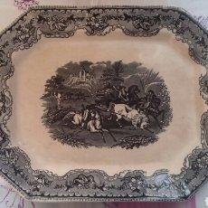 Antigüedades: FUENTE DE LA AMISTAD DE CARTAGENA GRAN TAMAÑO.. Lote 111422099