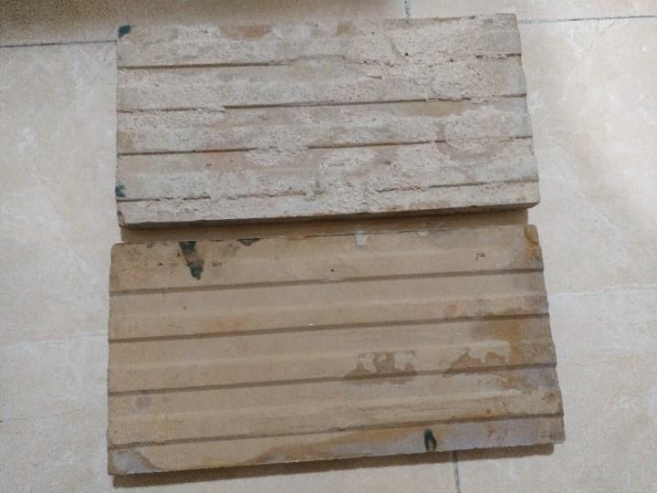 Antigüedades: Antiguos azulejos sevillanos (segun especialista finales XIX) - Foto 2 - 45012780