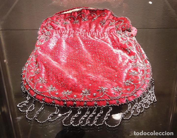 Antigüedades: Bolso de fiesta años 20 - Foto 5 - 111467943