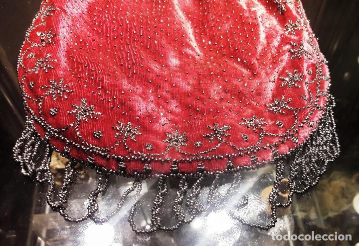 Antigüedades: Bolso de fiesta años 20 - Foto 6 - 111467943
