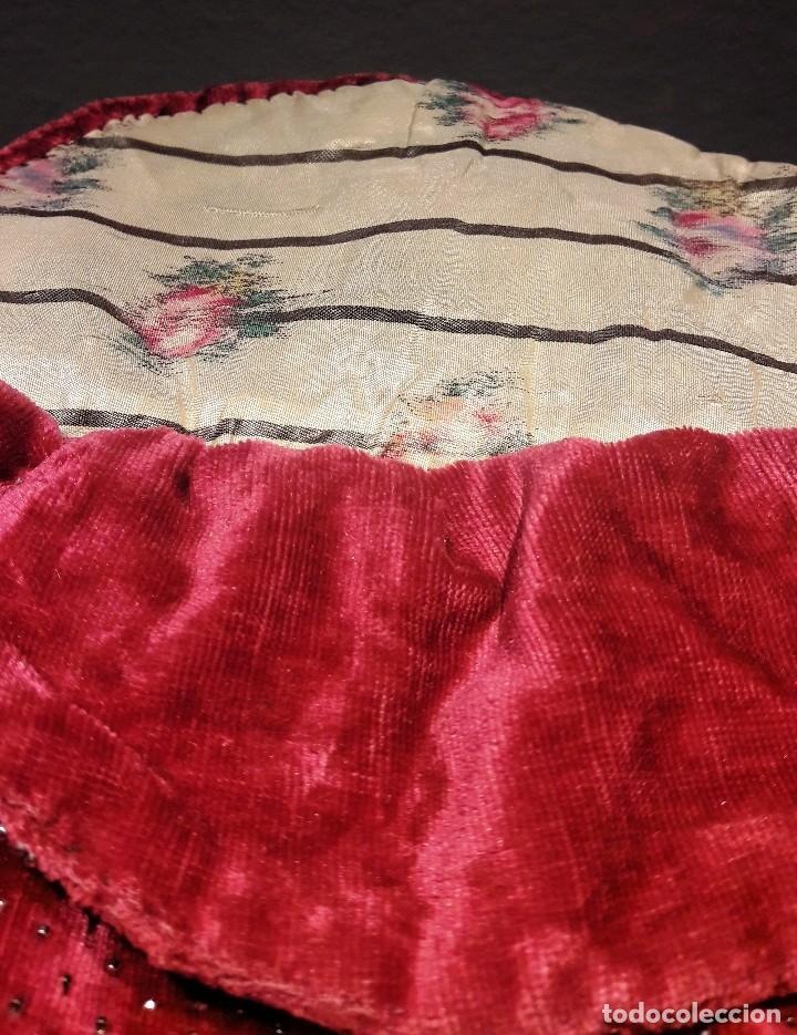 Antigüedades: Bolso de fiesta años 20 - Foto 8 - 111467943