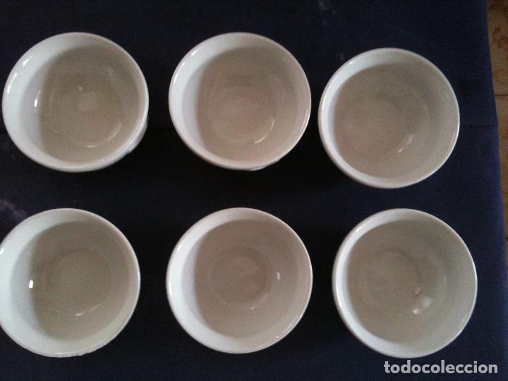 CUENCO PORCELANA,.LE PORCELLANE DE BARILLA (Antigüedades - Porcelanas y Cerámicas - Otras)