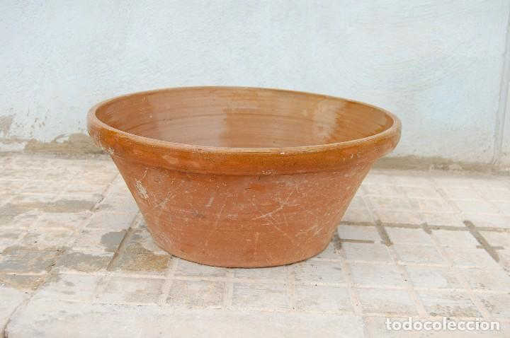 LEBRILLO (Antigüedades - Técnicas - Rústicas - Utensilios del Hogar)