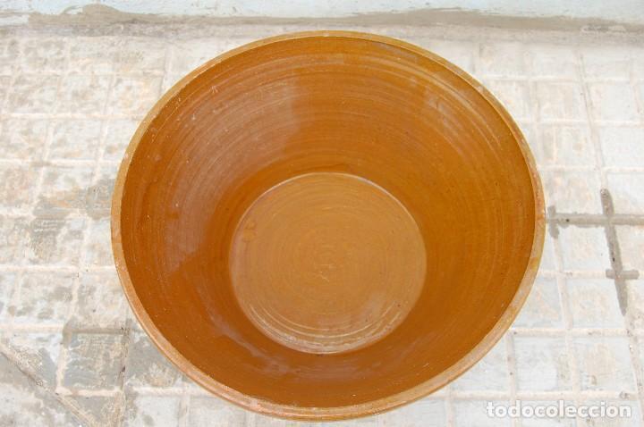 Antigüedades: Lebrillo - Foto 2 - 111603779