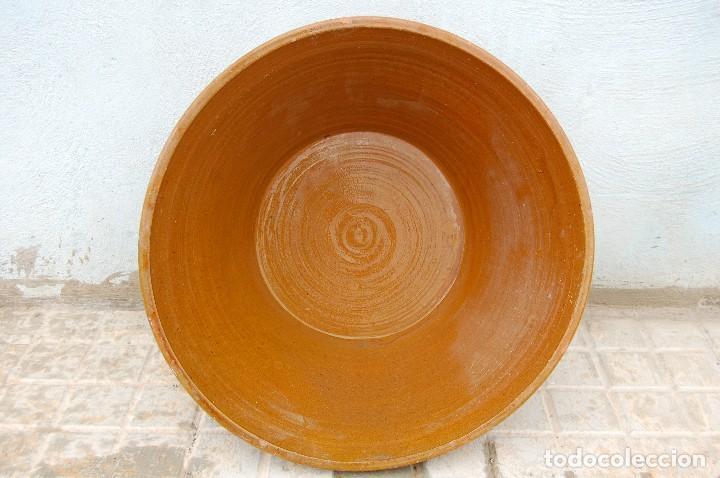 Antigüedades: Lebrillo - Foto 3 - 111603779