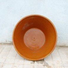 Antigüedades: LEBRILLO. Lote 111604511