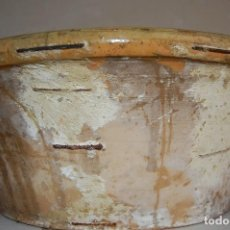 Antigüedades: LEBRILLO. Lote 111605703