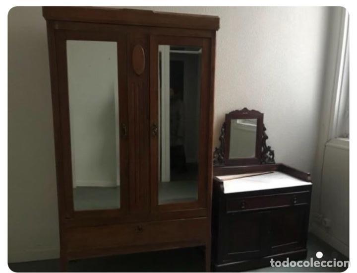 Muebles antiguos comprar armarios antiguos en - Muebles antiguos cordoba ...