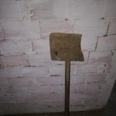 Antigüedades: PALA DE MADERA ,CREEMOS DE PANADERIA .. Lote 111643999