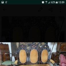 Antigüedades: SOFÁ . Lote 111687923