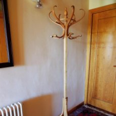 Antigüedades - Perchero Thonet - 111774655