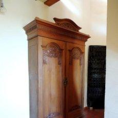 Antigüedades: ARMARIO MODERNISTA. Lote 111923227