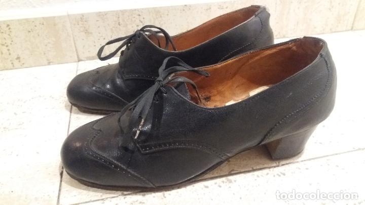 Zapatos Jotera Zapatos Antiguos Antiguos Aragoneses De D2ebWIYH9E