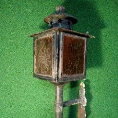 Antigüedades: ANTIGUO APLIQUE. Lote 111932619