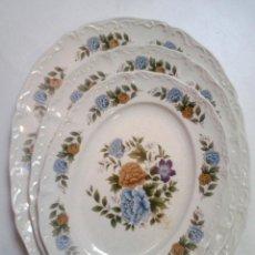 Vajilla de porcelana firma inglesa johnson bro comprar porcelana inglesa antigua bristol en - Johnson brothers vajilla ...