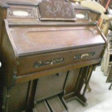 Antigüedades: ARMONIO DE IGLESIA S. XIX. Lote 112155987