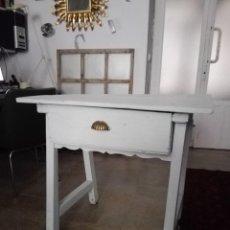 Antigüedades - Mesa rustica tocinera - 112206507
