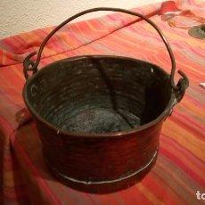 Antigüedades: PIEZA DE BRONCE PARA COLECCIONISTAS. Lote 112259927