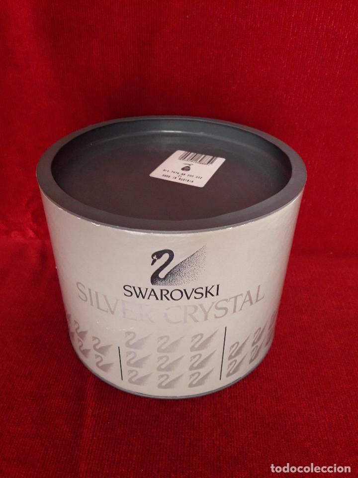 Antigüedades: PERA DE SWAROVSKI - Foto 2 - 112264751