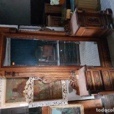 Antigüedades: TOCADOR. Lote 112268411
