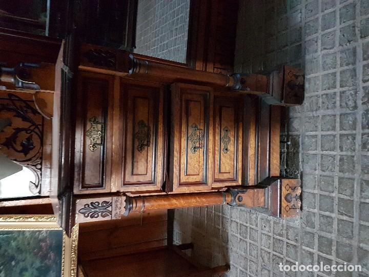 Antigüedades: Tocador - Foto 4 - 112268411