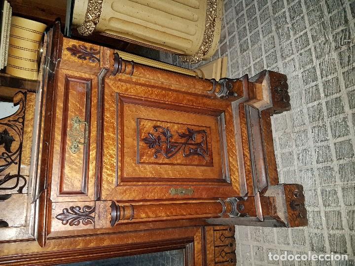 Antigüedades: Tocador - Foto 5 - 112268411