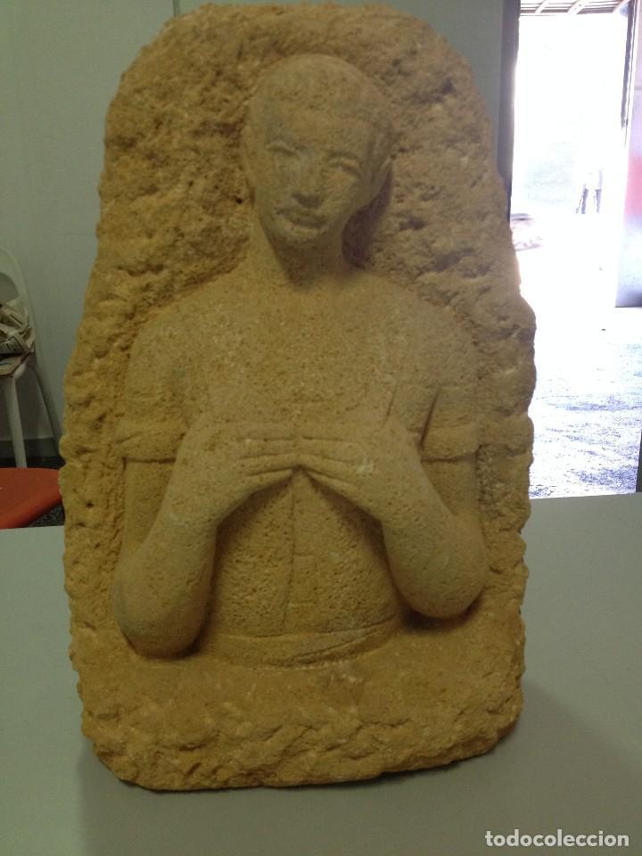 ESCULTURA (Antigüedades - Hogar y Decoración - Otros)