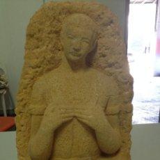 Antigüedades: ESCULTURA. Lote 112311103