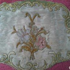 Tapicería Sillas Siglo XVIII