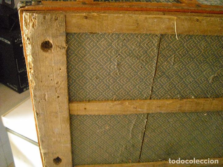 Antigüedades: BAUL - Foto 11 - 112446219