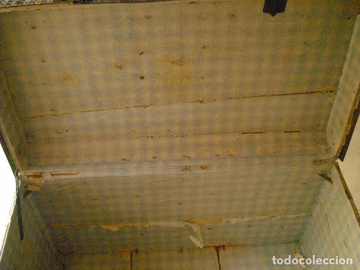 Antigüedades: BAUL - Foto 12 - 112446219
