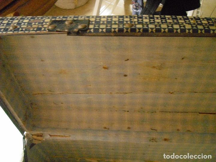 Antigüedades: BAUL - Foto 13 - 112446219