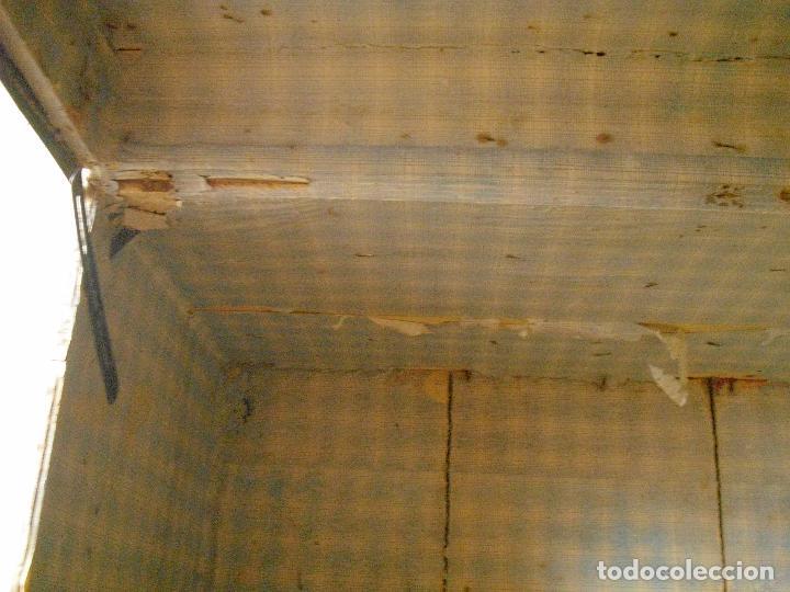 Antigüedades: BAUL - Foto 14 - 112446219
