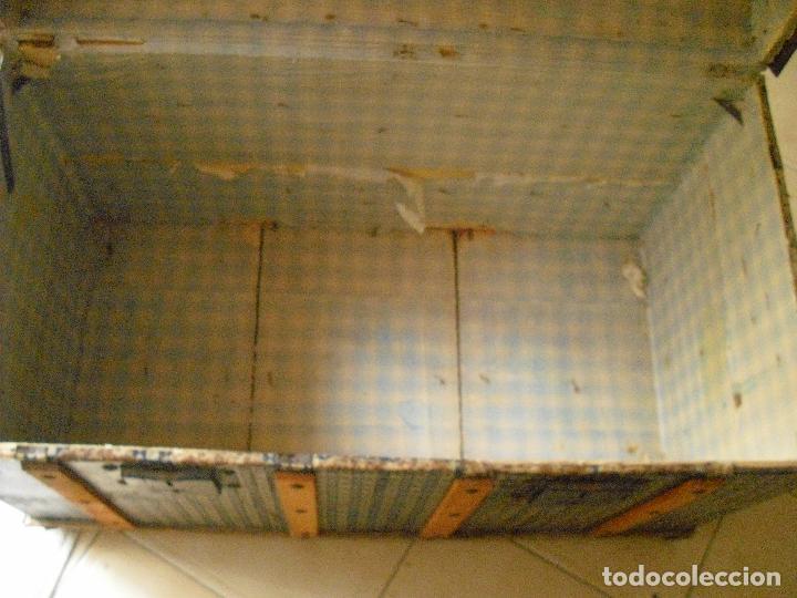 Antigüedades: BAUL - Foto 15 - 112446219