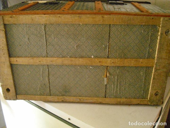 Antigüedades: BAUL - Foto 16 - 112446219
