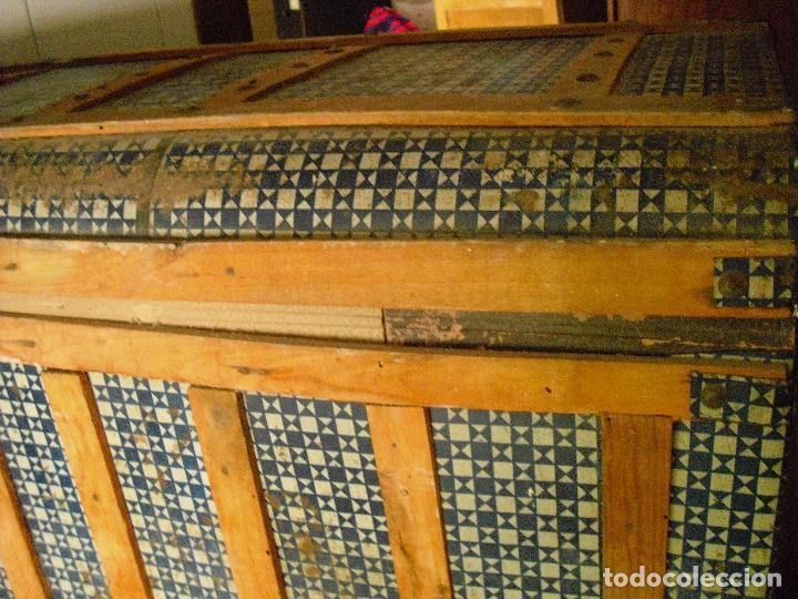 Antigüedades: BAUL - Foto 4 - 112446219