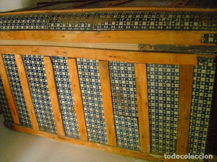 Antigüedades: BAUL - Foto 6 - 112446219